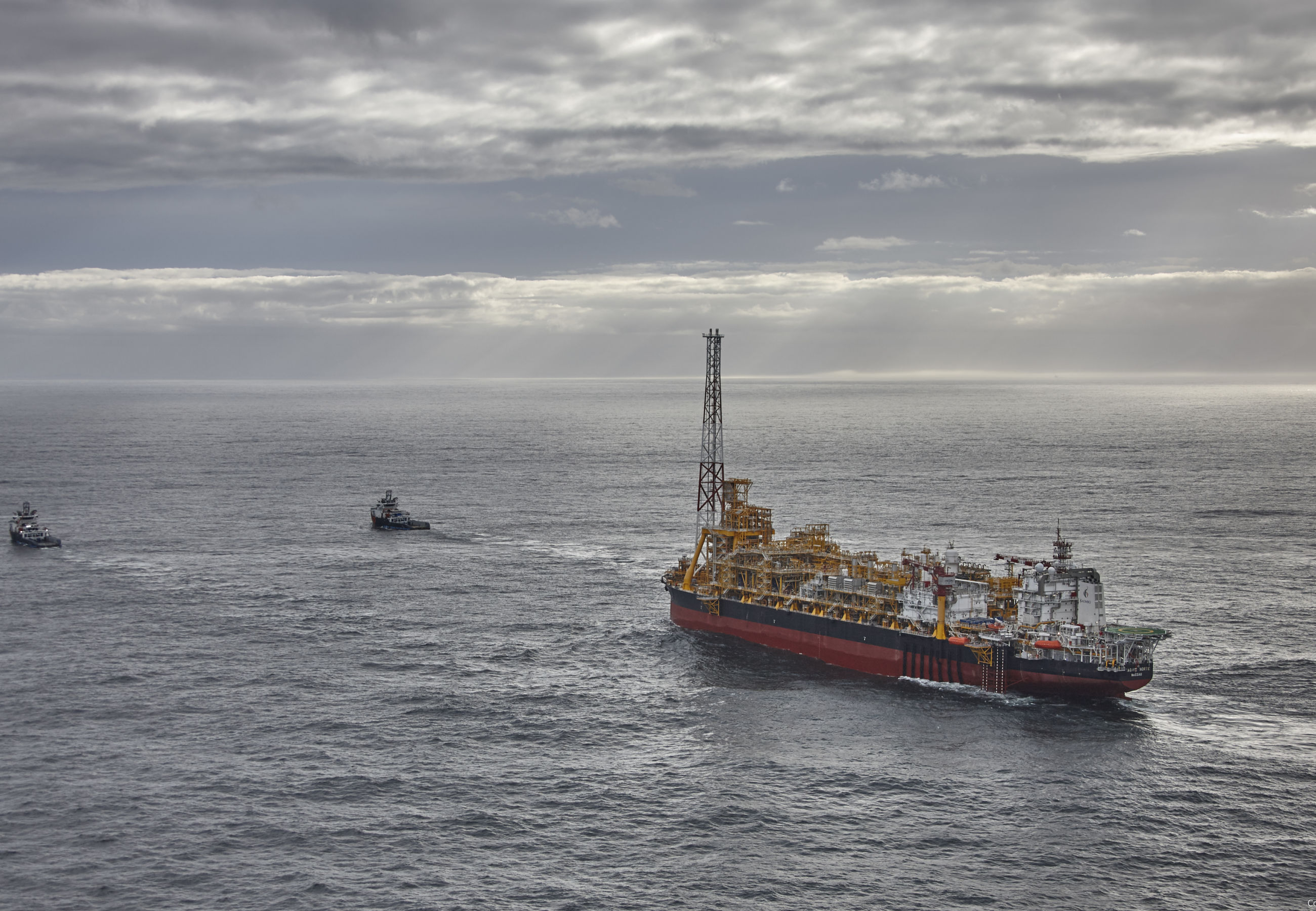 Alp Keeper Sweeper Kaombo Fpso Tow