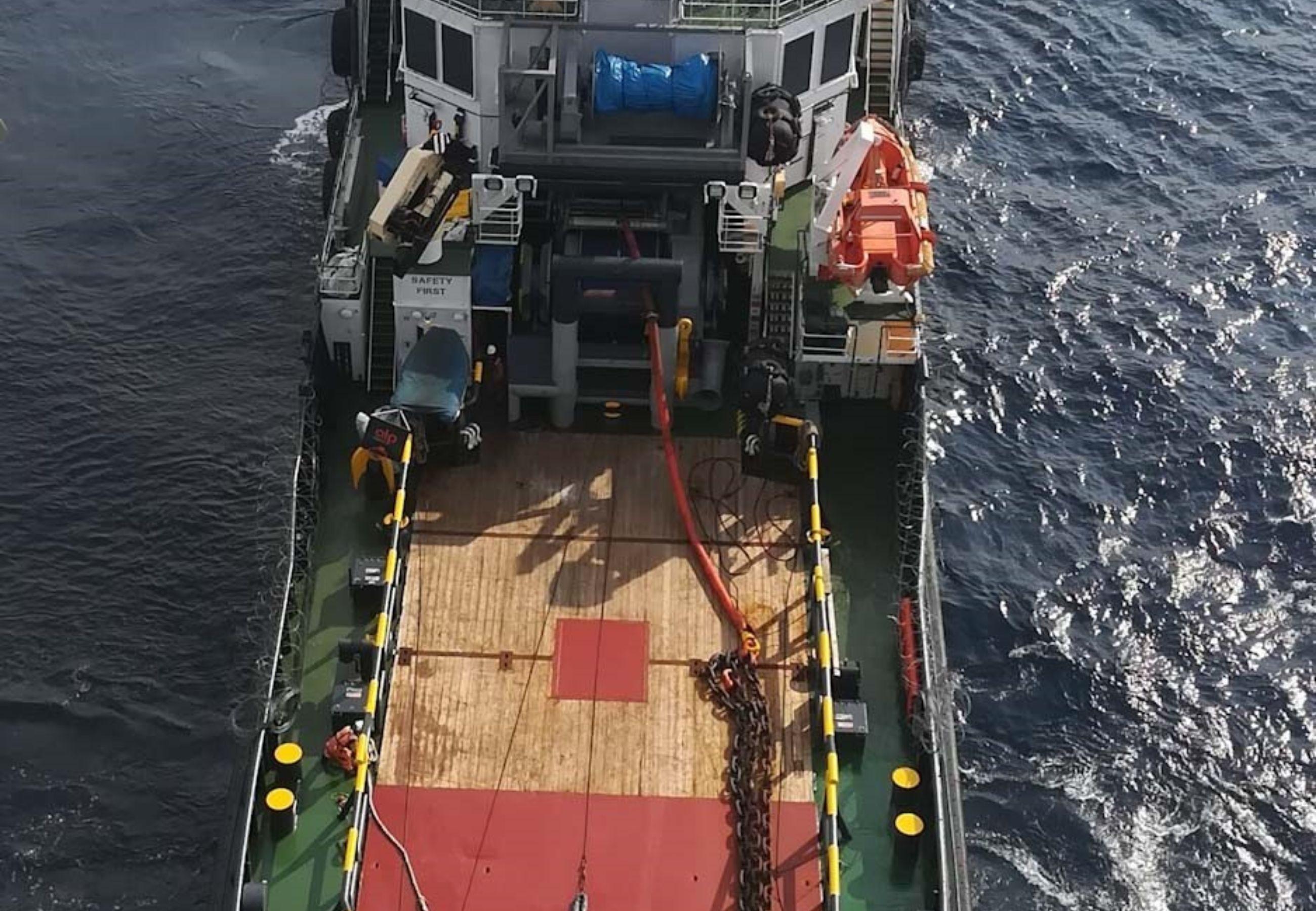 Alp Ippon Adriatic 1 Ju Rig Shelf Drilling Nigeria 3